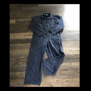 Vintage Force 1 men's Coverall